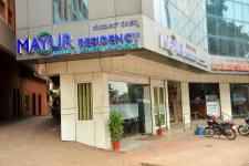 Mayur Residency - Balmatta - Mangalore