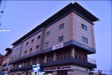 Hotel Citywalk Residency - Nellikai Road - Mangalore
