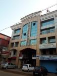 Global Residency - Rao & Rao Circle - Mangalore