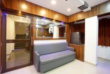 Hotel AK International - City Market - Mangalore
