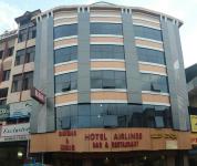 Sai Airlines Lodge - Cross Rd - Mangalore