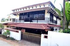 Indiana Heritage Villa - Konchady - Mangalore