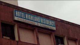 Hotel Highland Residency - Falnir - Mangalore