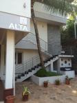 Hotel Ave Maria ALTA - Shaktinagar - Mangalore