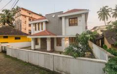 Hotel Greenpark Service Apartments - Ballalbagh - Mangalore