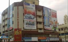 Dhanyawad Hotel - Hampankatta Circle Bunder - Mangalore