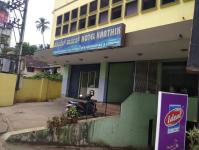 Hotel Karthik - Kulur Ferry - Mangalore