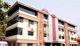 Hotel Janani Homes - Prema Layout - Mangalore
