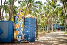 Ashram Surf Retreat - Mulki - Mangalore