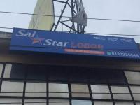 Sai Star Lodge - Baikampady - Mangalore