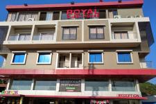 Hotel Royal - Bajpe - Mangalore