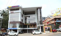 Sai Arya Lodging - Pumpwell - Mangalore