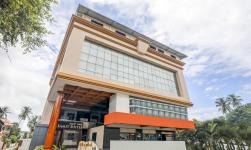 Samit Suites - Falnir Rd - Mangalore