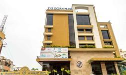 The Ocean Pearl Inn - Kodialbail - Mangalore