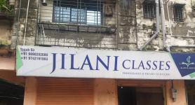 Jilani Classes - Karivali Road - Thane