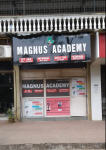 Magnus Academy - Nerul - Navi Mumbai
