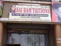 Sai Ram Tuitions - Kalyan East - Thane