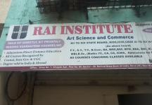 Rai Institute - Nerul - Navi Mumbai