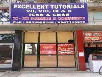 Excellent Tutorials - Kharghar - Navi Mumbai