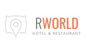 R World Hotel & Restaurant - Mundwa Road - Nagaur