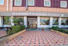 Mahindra Hotel - Jodhpur Road - Nagaur