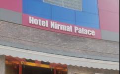 Hotel Nirmal Palace - Ladnun - Nagaur