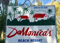 Domonica Beach Resort - Manori - Mumbai