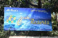 C Cube Resorts - Uttan - Mumbai