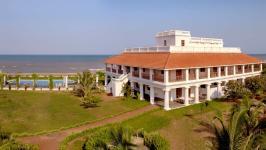 Neemrana's Bungalow - Kings St - Chennai