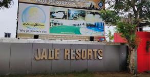 The Country Club Jade Beach Resort - Nemmeli Thiruporur - Chennai