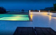 Silver Sands Resort - Mahabalipuram - Chennai