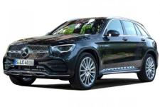 Mercedes Benz 2019 GLC 220 d 4MATIC