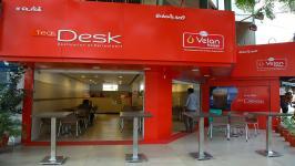 Covai Coffee Desk - RS Puram - Coimbatore