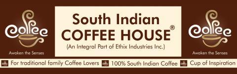 South Indian Coffee House - Peelamedu - Coimbatore
