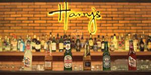 Harrys Bar Cafe - Powai - Mumbai