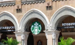 Starbucks Coffee - Fort - Mumbai