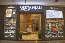 Geetanjali Salon - Sector 18 - Noida