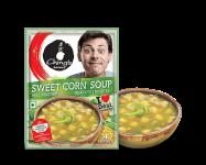 Chings Sweet Corn Vegetable Soup