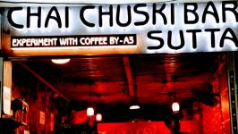 Chai Chuski Bar - Khandwa Naka - Indore