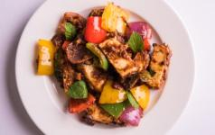 Royal Grill Kitchen - Channi Himmat - Jammu