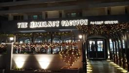 The Hazelnut Factory - Lucknow