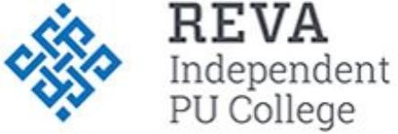 REVA Independent PU College - Bangalore