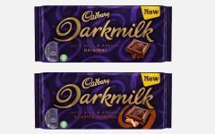 Cadbury Dark Dairy Milk Bar