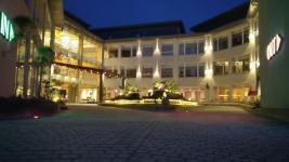 Fortune Select Cedar Trail - Shimla