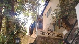 Hotel Groombridge Estate - Shimla