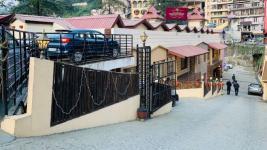Cardinal Royale Retreat - Shimla