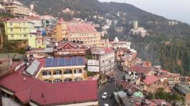 Hotel Harmony Sentiments - Shimla
