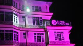 Sipur Sojourn - Shimla