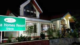 Manla Homes Resort - Shimla