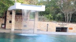 Amanvana Spa Resort - Coorg